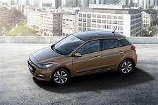 2015 Hyundai I20 Officially Unveiled Turkeycarblog