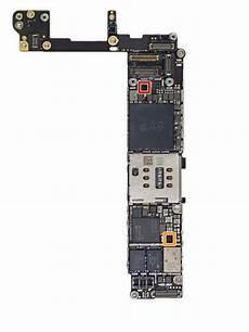 carte mere iphone 6 l iphone 6s d 233 mont 233 r 233 v 232 le un a9 plus gros