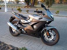 Pulsar 220 Modif by Customized Pulsar 220 F Modified