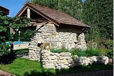 Mediterranes Poolh 228 Uschen Gartengestaltung Mit
