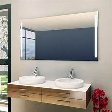 badezimmer spiegel beleuchtung badezimmerspiegel vita side ledplus moderne fl 228 chen led