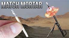 match rocket smallest fastest possible the matchstick
