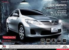 Toyota Corolla GLi 2014 Price In Pakistan And Specs