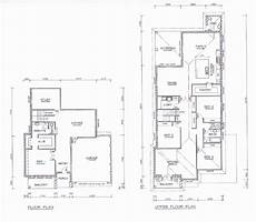 sloping block house plans new house plans sloping block