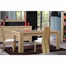 Table De Salle 224 Manger Rectangulaire Extensible Coloris