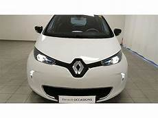 Renault Zoe Charge Rapide Occasion Troyes 8 590