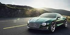Bentley Exp 10 Speed 6 Concept Askmen
