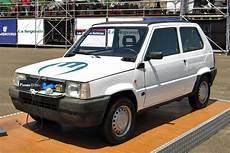 1990 Fiat Panda Photos Informations Articles