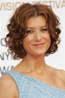 14 best short curly hairstyles for short haircuts