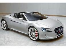 roadster audi r4 will recruit ranks sportcars