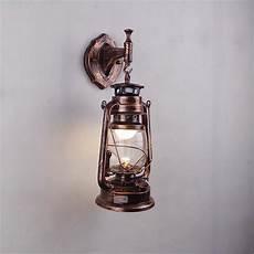 e27 retro wall light vintage thrift exterior lantern fixture outdoor ebay