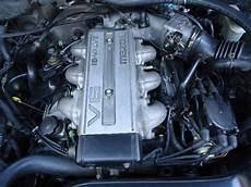 Mazda J Engine