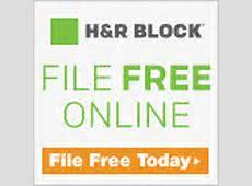 hr block past tax returns
