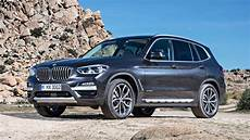 Bmw X3 G01 - g01 bmw x3 is here to challenge the audi q5 and volvo xc60