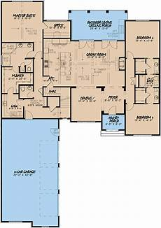 garage basement house plans country country style house plan 82406 with 3 bed 3 bath