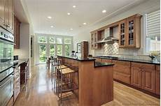 kitchen islands with seating of kitchens
