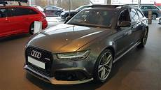2018 Audi Rs 6 Avant Performance Audi View