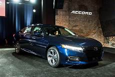 2018 honda accord in 15 live images