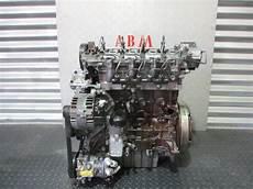 moteur psa 2 0l 140 dw10bted4