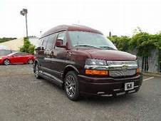 10 Best Explorer Conversion Vans Images  Chevy Van