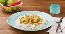 Curry Mit Kokosmilch - gelbes thai curry mit kokosmilch rezept hellofresh