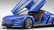 hybrid concept cars volkswagen uk