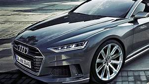 2019 Audi A6 Review Price Redesign News Info  Cars