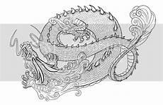 Malvorlagen Chinesische Drachen Kostenlos Drachen Und Andere Fabelwesen Bilder Tattoos Geschichten