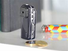 7links Ip Kamera Ipc Mini Mit Akku Und Sd Aufnahme