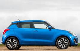2018 Suzuki Swift Release Date Price Sport 0 60