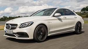 2015 Mercedes Benz C63 AMG  New Car Sales Price