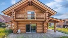 kanadisches blockhaus kaufen naturstammhaus tv ferien blockhaus in welzheim