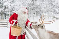 season in santa claus 2019 2020 finland