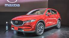 Mazda Cx 5 Diesel Nears Canadian Release Makes Stop At