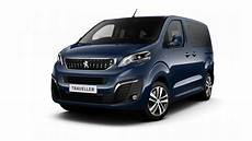 New Peugeot Traveller Sw 2 0 Bluehdi 180 Compact 8