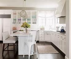 L Shaped Kitchen Island With Sink by Kitchen Design With Corner Sink Ideas