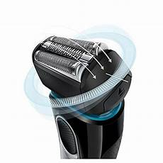 braun series 5 electric shaver review and comprehensive