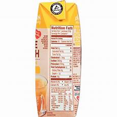 Basics Bone Broth Reviews by Kitchen Basics Chicken Bone Broth 8 25 Fl Oz Pack Of 12