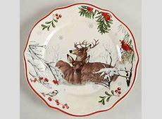 83 best Better Homes & Gardens holiday heritage dinnerware