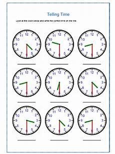 time worksheets hour and half hour 2913 time worksheet maret 2014