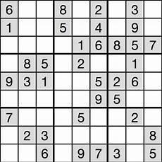 sudoku sudoku spiel f 252 r senioren