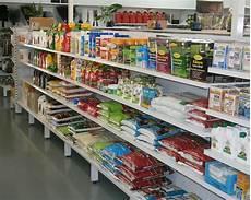 hardware store shelving shop fittings