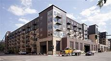 Apartment Vacancies by Apartment Vacancy Rate Hits 5 In Downtown Minneapolis