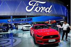 Ford Motor Company The Largest Family Automaker In The U