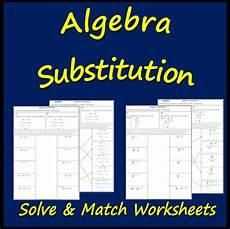 algebra worksheets substitution 8572 algebra worksheets substitution algebra worksheets algebra algebraic expressions