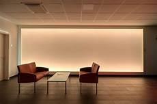 wall niche illuminated with led strip lighting google