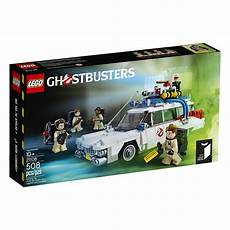 lego ghostbusters ecto 1 21108 shop gbfans