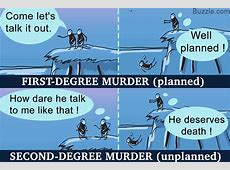 guidelines for first degree murder