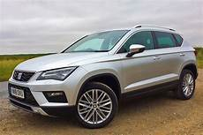 seat ateca gebraucht at ateca shines a light on seat s driver friendly touches