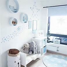 Wanddeko Babyzimmer Junge Schwangerschaft